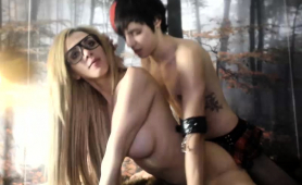 busty-blonde-teen-with-glasses-gets-drilled-from-behind