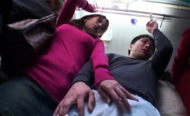 enticing-japanese-babes-enjoying-hard-meat-in-a-public-place
