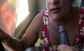 luscious-mature-lady-works-her-mouth-on-a-black-cock-in-pov