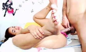 adorable-young-latina-has-a-big-cock-filling-her-tight-peach
