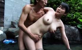 stacked-oriental-babe-pounded-doggystyle-in-a-public-place