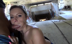 buxom-amateur-blonde-sucks-a-dick-and-gets-pounded-outside