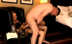 lovely-blonde-milf-pegging-her-husband-with-a-strap-on-toy