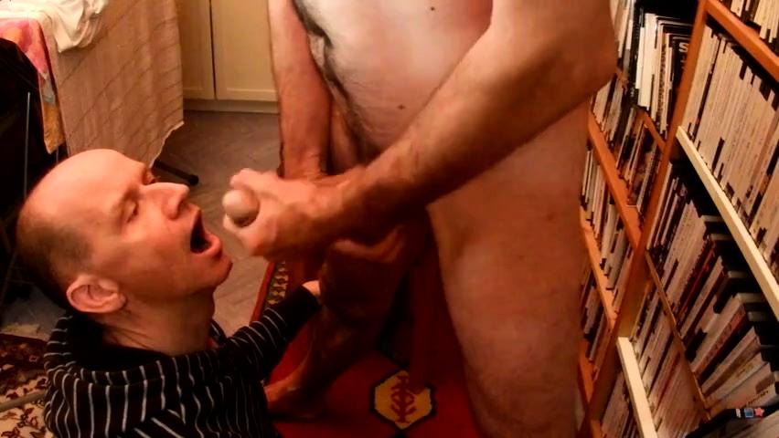Horny Dudes Hard Anal Sex